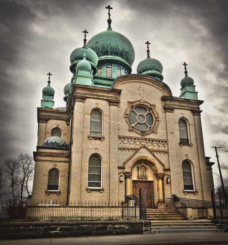 What is the Orthodox Church? Antiochian Orthodox