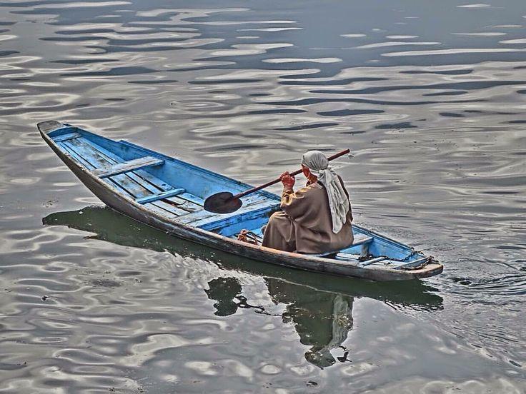 Photo by : Saowala Samanprathan ( Sarah )   My First visit Kashmir