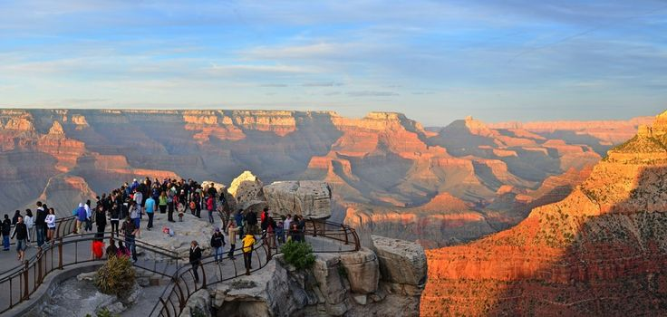 Image Source: Grand Canyon National Park When you see the Grand Canyon onscreen, chances are you're seeing the South Rim. As the most highly developed Grand Canyon destination, with numerous hotels, restaurants, and attractions, as well as a network of shuttle buses, it's no wonder the South Rim attracts the majority of adventurers – nearly …