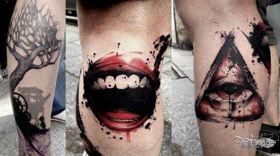 596 best artistic tattoos images on pinterest art for Corpus christi tattoo shops