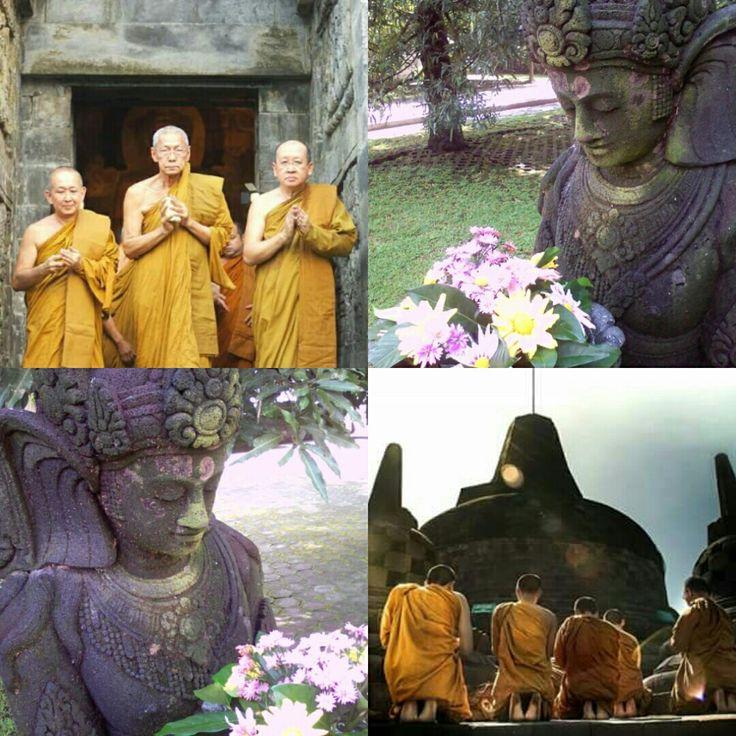 Cultural tour Jogja