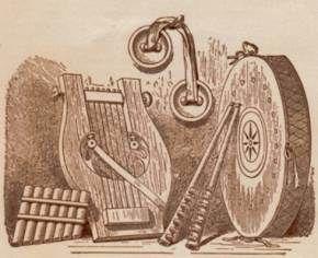 Μουσικά Όργανα των Αρχαίων Ελλήνων « www.olympia.gr