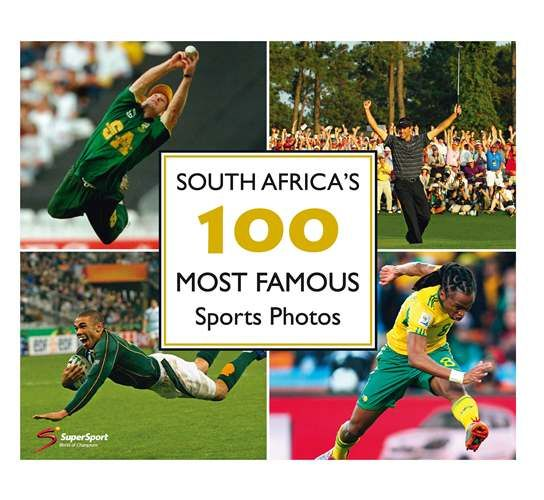 South Africa's 100 Most Famous Sports Photos - Gallo Images
