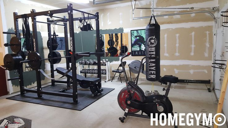 Best home gym ideas images on pinterest gyms