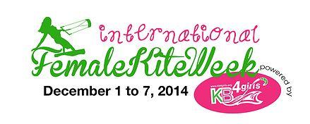 KB4girls - Kiteboarding for girls and women | INTL. FEMALE KITE WEEK