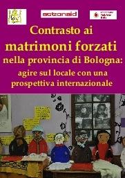 Progetto di contrasto ai matrimoni forzati... a Imola contattare...  Associazione Trama di Terre aps  via Aldrovandi, 31  40026 Imola (Bo)  Mail: info@tramaditerre.org