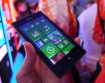 Hands On With Nokia's New Entry Level Windows Phone 8 Handset, The Lumia 520 (Heading Stateside InQ2)