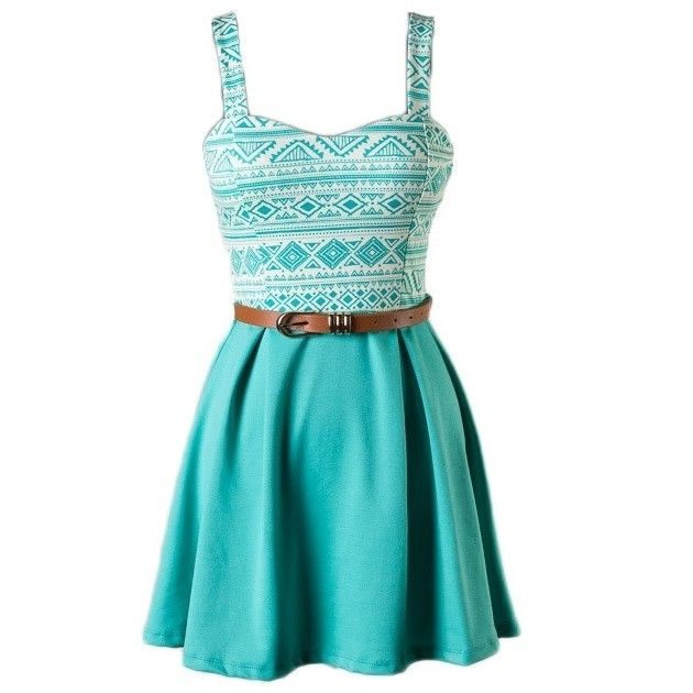 17 Best ideas about Teal Dresses on Pinterest | Teal dress outfits ...