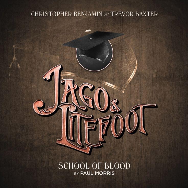 12.3. School of Blood