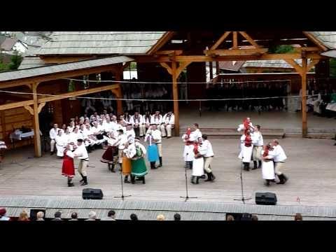 Helpa Folk Festival