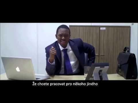 Úspěšní lidé se odhodlají k činu | Sebeřízení.cz - YouTube