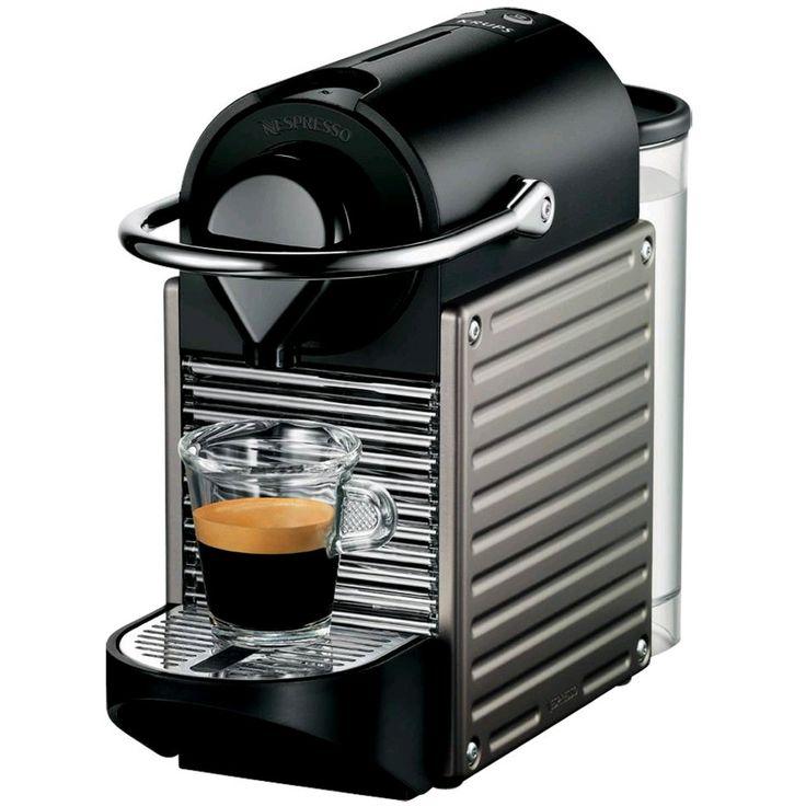 Nespresso Pixie Pas Cher
