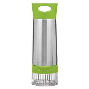 Aqua Zinger Green