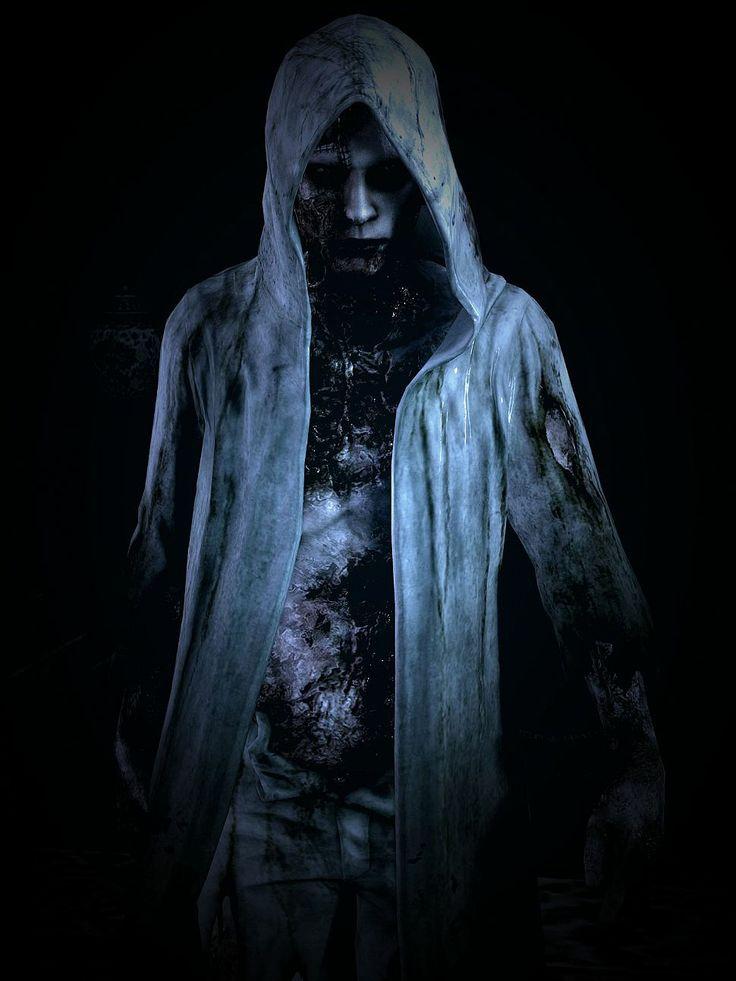 Jogo The Evil Within, com lançamento previsto para 14/10/14.