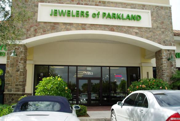 Jewelers of Parkland, Florida - USA