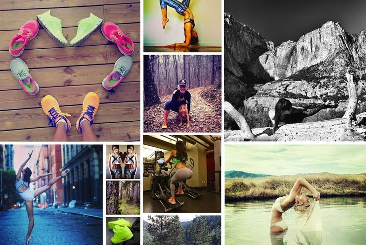 50 Insanely Motivating Fitness Instagrams to Follow