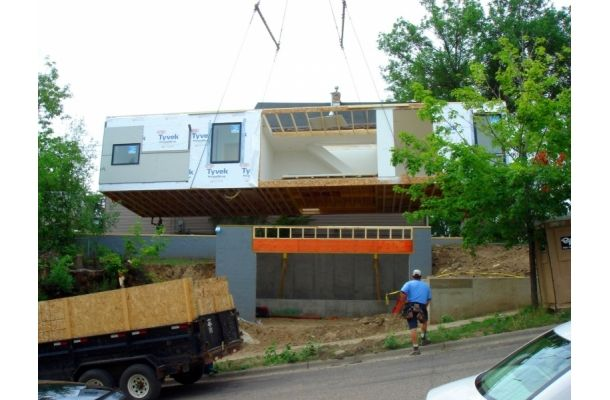 56 best images about hive in the news on pinterest architecture green homes and minnesota - Hive modular x line container home in canada ...