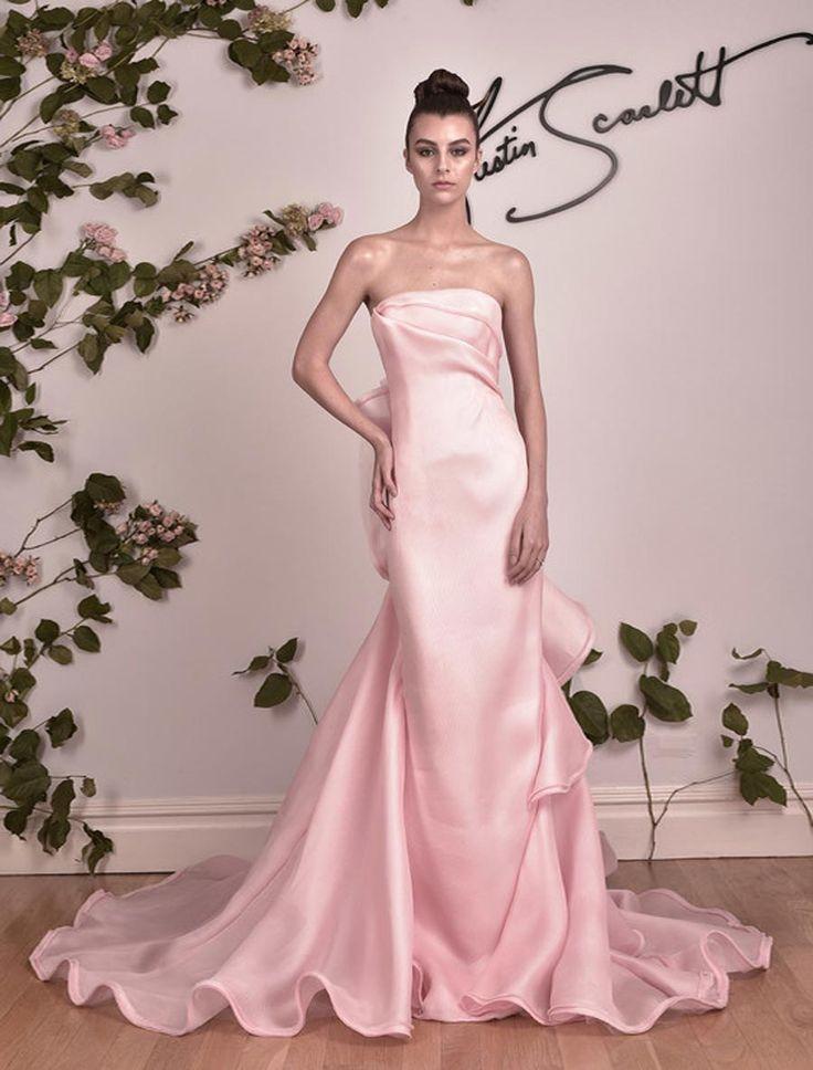 Las mejores 3349 imágenes de Sheath Wedding Dresses en Pinterest ...