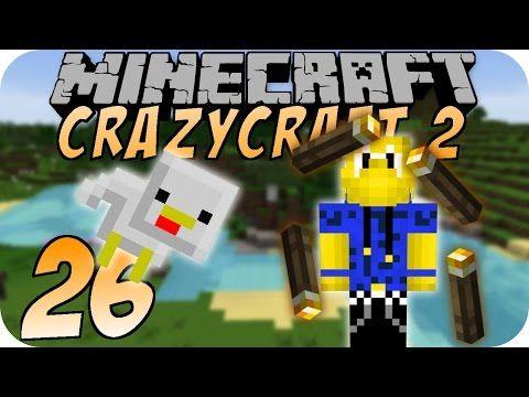 Minecraft CHAOS CRAFT 2 #026 - Chicken Pet http://omgthisissocute.com/minecraft-chaos-craft-2-026-chicken-pet/ #Minecraft, #2, #DerLekoopa, #Deutsch, #German, #Lekoopalp, #MinecraftCrazyCraft, #MinecraftCrazycraft, #MinecraftLekoopa, #MinecraftMods, #MinecraftModsDeutsch