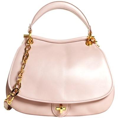 Borsa in pelle rosa confetto - Borse - Miu Miu - Style.it