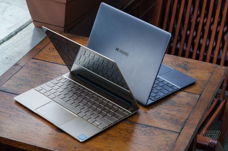 Huawei apresenta seus novos MateBook inspirados no Surface Laptop e Surface Pro. Quero o MateBook E