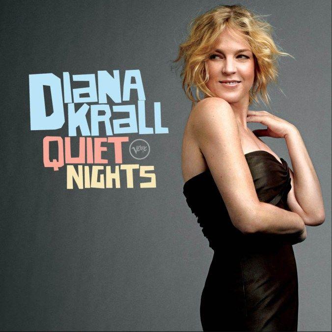 Diana Krall⎜Vorbind Despre⎜Muzica perfectă pentru a crea o atmosferă specială de calm și relaxare.
