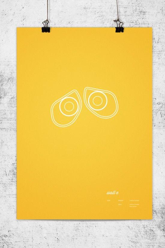 Pixar Collection - Wall e