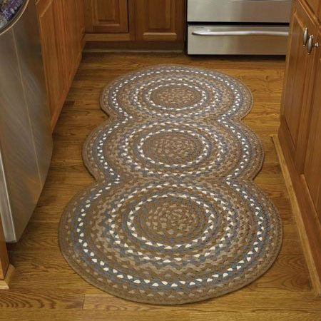 55 best primitive & country inspired rugs images on pinterest