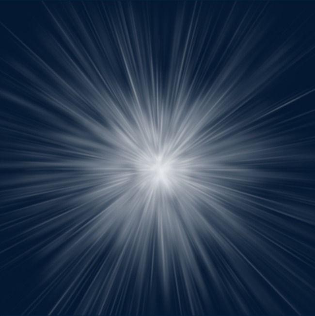 Blue Light Png