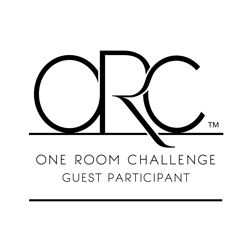 One Room Challenge™ Fall 2015: