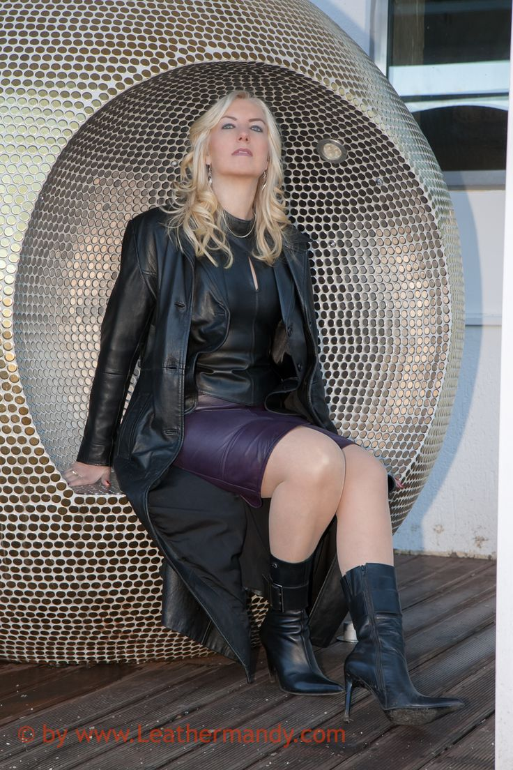 Neues von Leathermandy - Seite 117 - Leather Forum