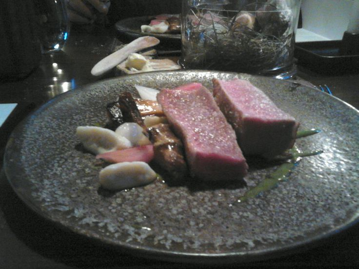 lamb dinner (iceland)