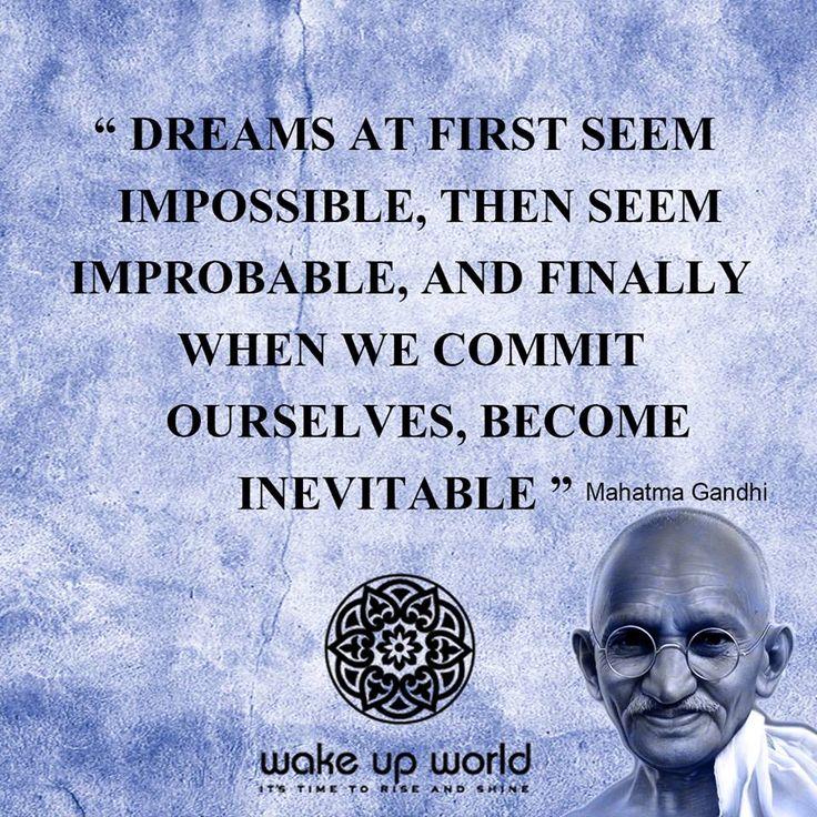 Famous Gandhi Quotes: 1000+ Famous Gandhi Quotes On Pinterest