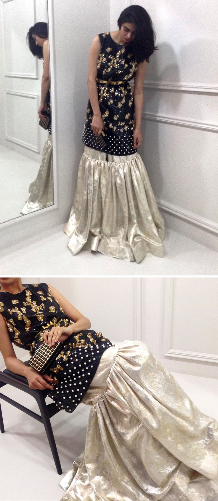 216 best gharara images on Pinterest | Bridal dresses, Pakistani ...
