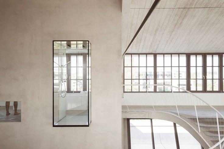 Loft Panzerhalle - Picture gallery