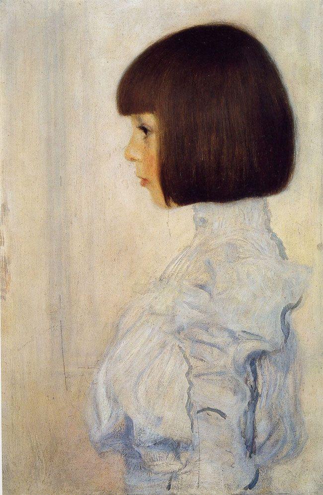 クリムト(Klimt)の代表作品・経歴・解説 - Epitome of Artists *有名画家・代表作紹介、解説