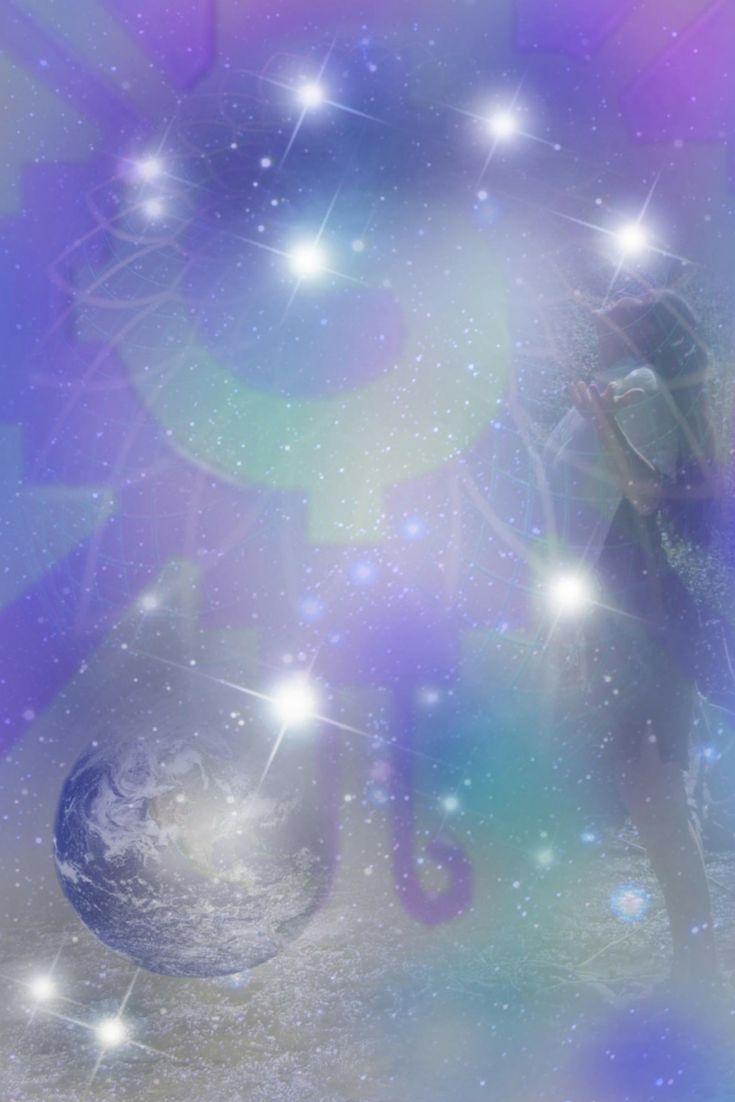 58 best sacred feminine images on pinterest sacred feminine the seven sisters embody the 7 archetypes of the divine feminine midwife queen fandeluxe Choice Image