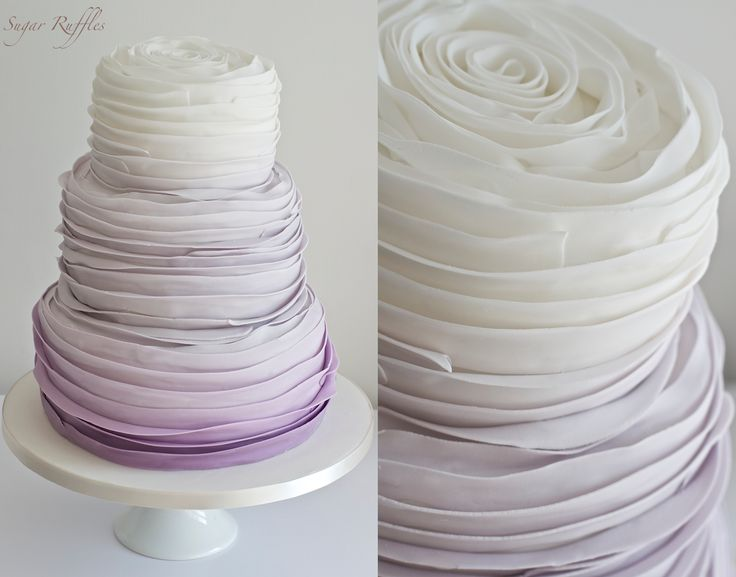 Sugar Ruffles, Elegant Wedding Cakes. Barrow in Furness and the Lake District, Cumbria: Recent Wedding Cakes