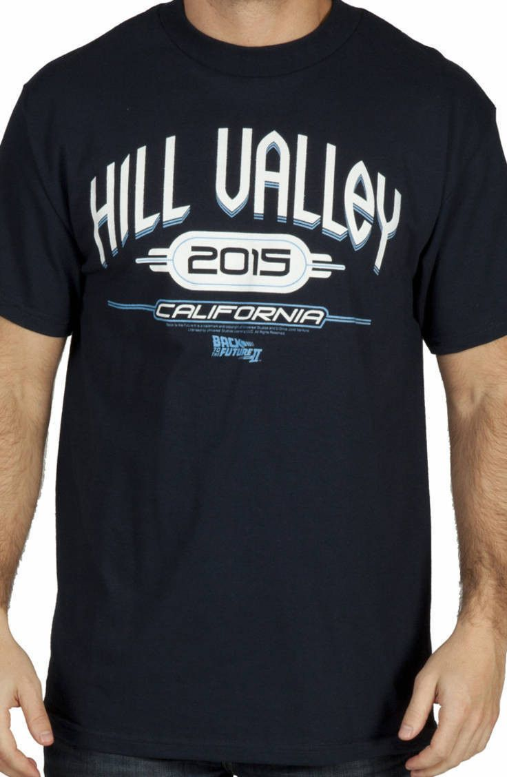 249 best t shirts images on pinterest t shirts batman the hill valley 2015 back to the future shirt gamestrikefo Image collections