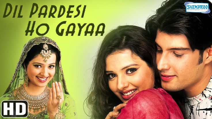 Watch Dil Pardesi Ho Gaya HD - Kapil Jhaveri - Saloni Aswani - Amrish Puri - Romantic Bollywood Movie watch on  https://free123movies.net/watch-dil-pardesi-ho-gaya-hd-kapil-jhaveri-saloni-aswani-amrish-puri-romantic-bollywood-movie/