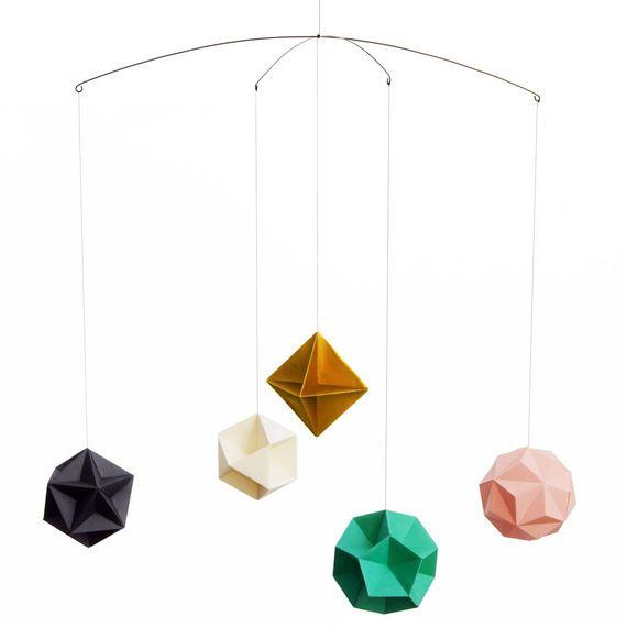 Themis Prism, designed by Clara Von Zweigbergk.: Clara Von, Idea, Prism Mobiles, Artecnica Themi, Themi Prism, Baby Rooms, Products, Themi Mobiles, Von Zweigbergk