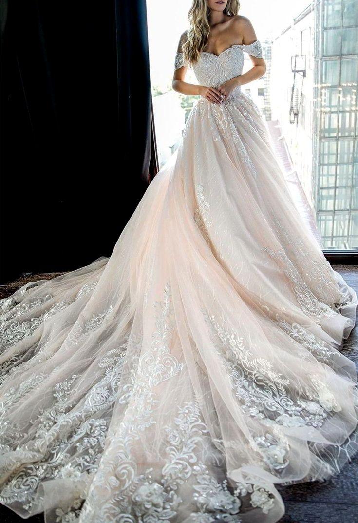 New Romantic Bridal Clothes
