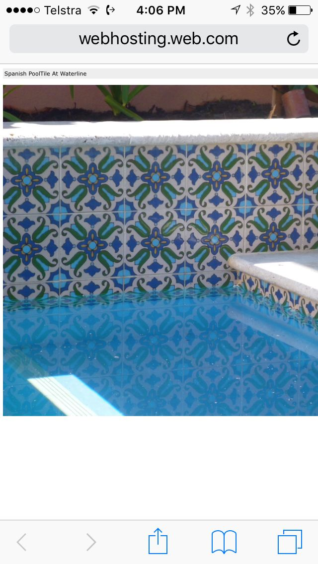 Best 25+ Pool tiles ideas on Pinterest | Swimming pool tiles, Pool ...