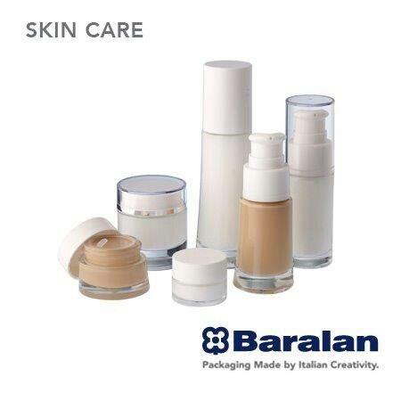 Glass bottles and jars for skin care #baralan #baralangroup #baralaninternational #packing #pack4you #skincare #glassbottle #glassbottles #accessories