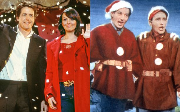 The best Christmas movies you can stream on Netflix