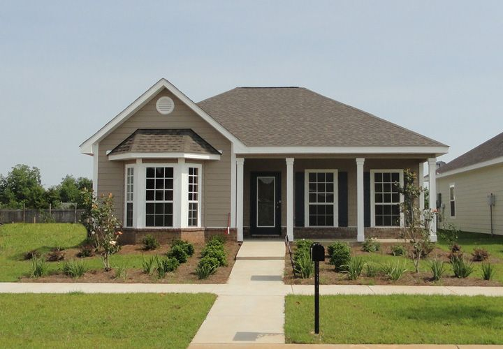 House Looks Beautiful Cottage A Beautiful Cottage Style Homes Curbside