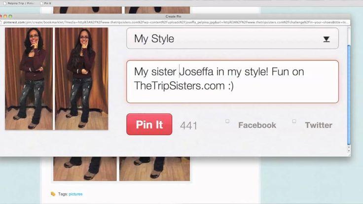 Pinterest voor beginners! Hoe ga je van start? (1/4) - Frankwatching