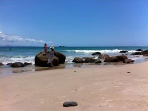 Wategos Beach, Byron Bay, NSW