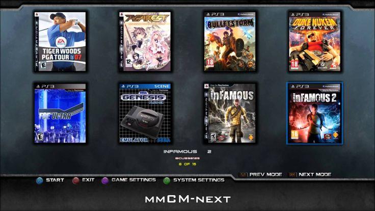mmCM 4.00.00 - multiMAN themes by opium2k (Version 3)