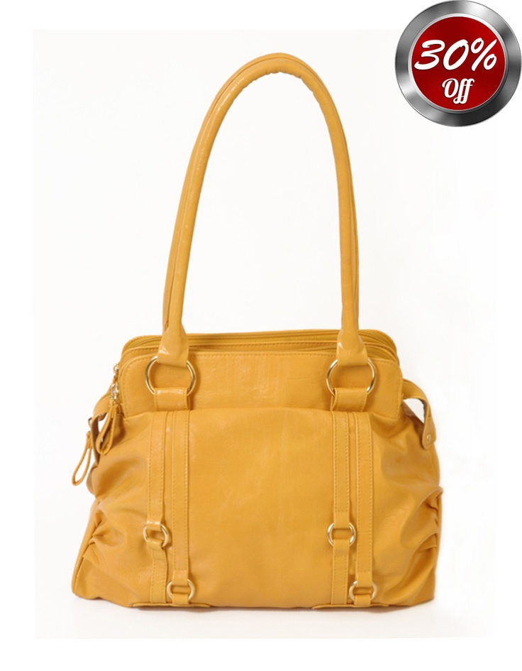 Hippo Tejab Yellow  Mrp - Rs.2150/- Discount Mrp - Rs. 1505/-